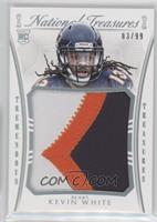Kevin White /99