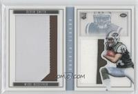 Rookies Booklet - Devin Smith /10