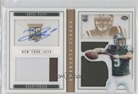 Rookies Booklet - Bryce Petty /99