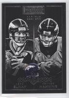 John Elway, Peyton Manning /299