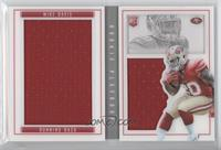 Rookie Booklet Silver - Mike Davis /199