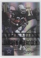 Darren McFadden /10