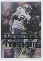Harrison Smith
