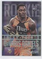 DaVaris Daniels /25