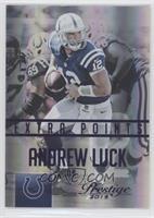 Andrew Luck /100