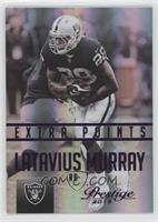 Latavius Murray /100