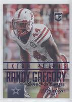 Randy Gregory /100