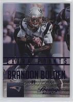 Brandon Bolden /100