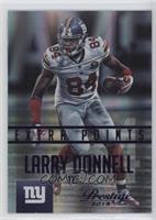 Larry Donnell /100