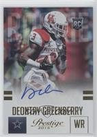 Deontay Greenberry /50