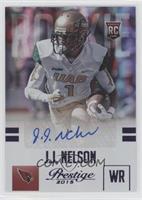 J.J. Nelson /100