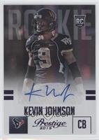 Kevin Johnson /100