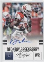 Deontay Greenberry