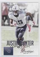 Justin Hunter
