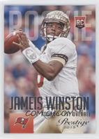 Jameis Winston (College Uniform)