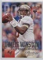 Jameis Winston (College Uniform)