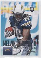 Melvin Gordon (Pro Uniform)