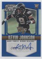 Kevin Johnson /75