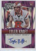 Tyler Kroft /99