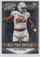 Malcom Brown