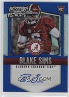 Blake Sims /75