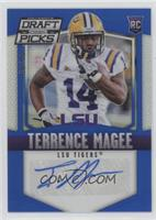 Terrence Magee /75