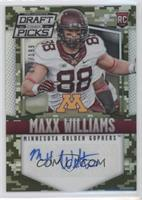 Maxx Williams /199