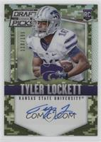 Tyler Lockett /199