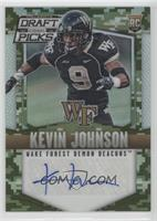 Kevin Johnson /199
