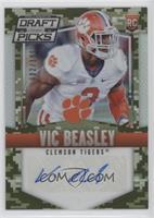 Vic Beasley Jr. /199