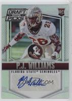 P.J. Williams