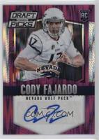 Cody Fajardo /99
