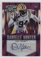 Danielle Hunter /99