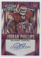 Jordan Phillips /99