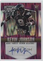 Kevin Johnson /99