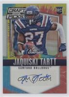 Jaquiski Tartt /49