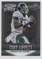 Tony Lippett