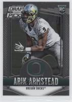 Arik Armstead