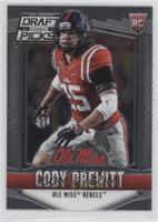Cody Prewitt