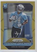 Rookies - Cameron Artis-Payne /10