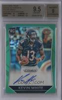 Kevin White /40 [BGS9.5]