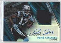 Devin Funchess /250