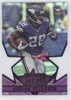 Adrian Peterson /49