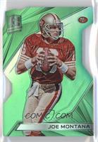 Joe Montana (49ers) /15