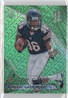Rookies - Jeremy Langford /25