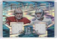 Steve Young, Troy Aikman /50
