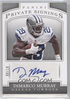 DeMarco Murray #8/10
