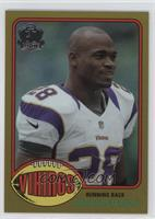 Adrian Peterson /150