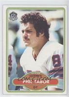 Phil Tabor