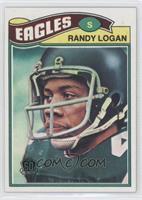 Randy Logan